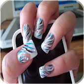 How to paint nails fashion