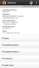 AWS Console Screenshot 6