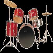 Real Drum (Batería)