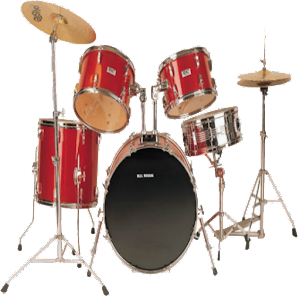 Real Drum (Batería) for PC and MAC