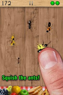 Ant Smasher, Best Free Game - screenshot thumbnail