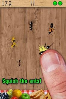 Aplasta-Hormigas Mejor Juego