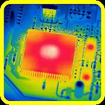 Spy Infrared Camera Prank apk thumbnail