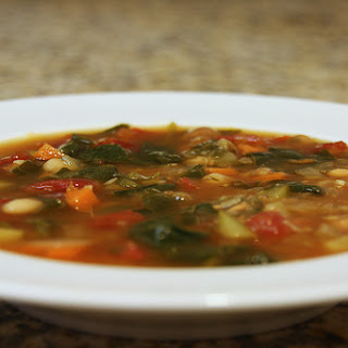 Crock Pot Vegetable Soup With Cabbage Recipes.