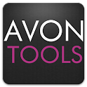 Avon Rep Tools for Success logo