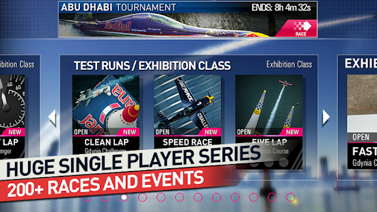 Red Bull Air Race The Game Screenshot 39