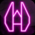 Z-Cross (Neon Galaxy Wars) icon