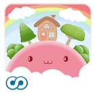 Cute Planet Wallpaper icon
