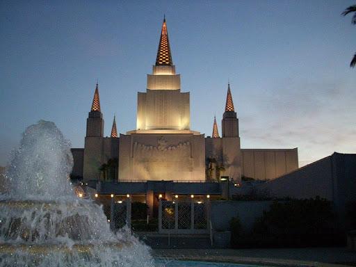 LDS Mormon Temple Pack 46