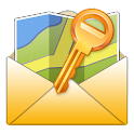 Locate via SMS Premium Plus icon