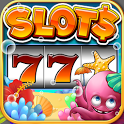 Ocean Story Slots-slot machine icon