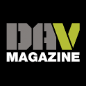 DAV Magazine icon