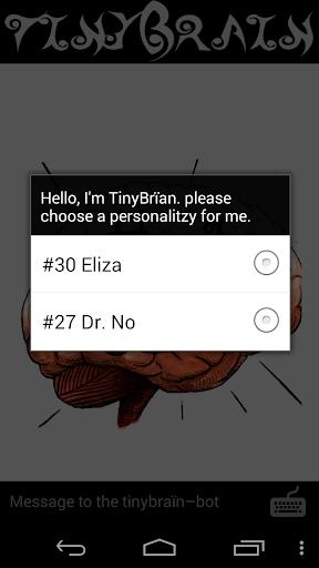 TinyBrain