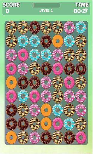 Donut Blast