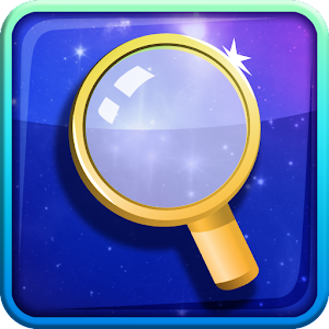 Hidden Object Review