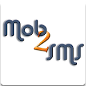 Mob2SMS - Free SMS In India icon