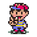 Earthbound Soundboard logo