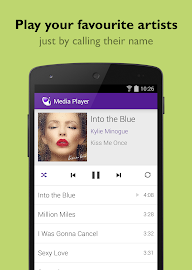Indigo Virtual Assistant Screenshot 3