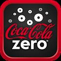 Coke Zero logo