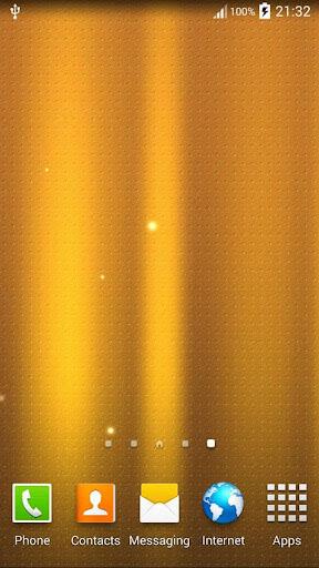Light Dot 動態桌布