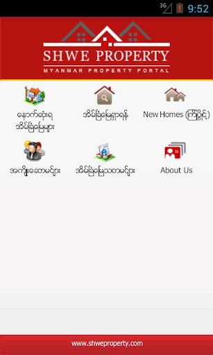 Shwe Property