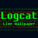 Logcat Live Wallpaper icon