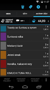 Papaya POS- screenshot thumbnail
