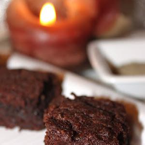 Black Pepper Brownies