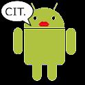 Improbable Citations logo