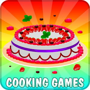 Strawberry Cake Images Download : Download Cooking Strawberry Cake for PC