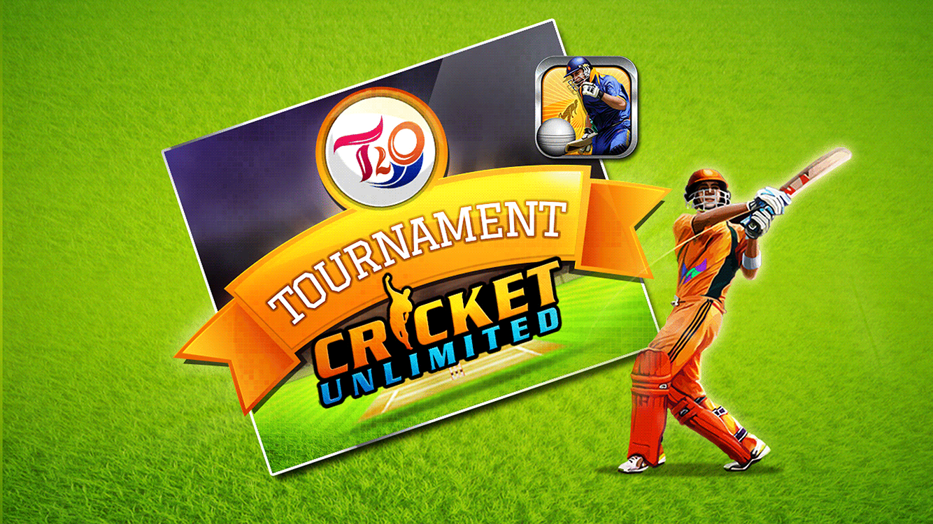 Cricket Unlimited - screenshot