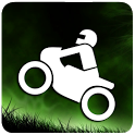 Great Free Bike Games icon