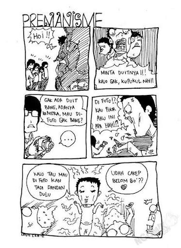 【免費娛樂App】Komik Konyol Lucu Gak Penting-APP點子