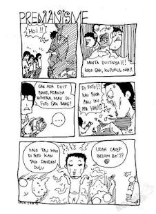 玩免費娛樂APP|下載Komik Konyol Lucu Gak Penting app不用錢|硬是要APP