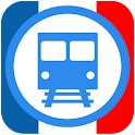 Metro FR Paris Lyon Marseille