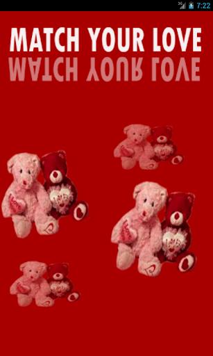 Match Your Valentine