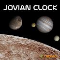 Jovian Clock icon