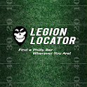 The Legion Locator icon