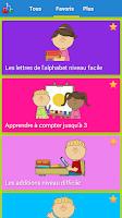 Screenshot of iEducatif - Jeux éducatifs