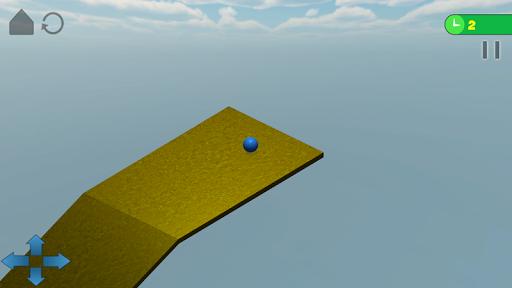 子彈球3D