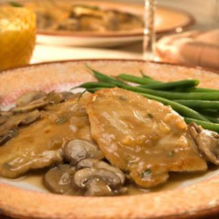 Chicken Marsala Without Marsala Wine Recipes.