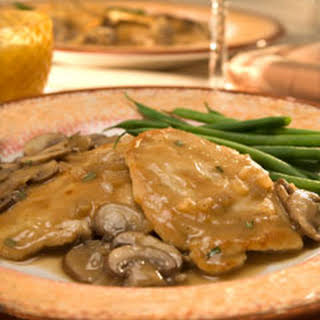 Chicken Marsala Without Marsala Wine Recipes.