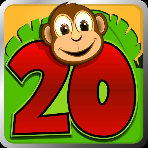 20 Guesses: Animals! LOGO-APP點子