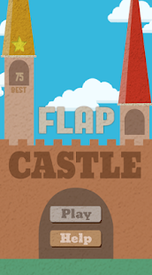 Flap Castle - screenshot thumbnail