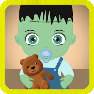 Monster Babysitter Games for PC and MAC