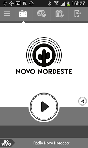 Rádio Novo Nordeste