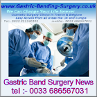 Gastric Band Surgery News icon