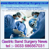 Gastric Band Surgery News