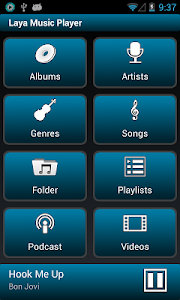 Laya Music Player v2.7.2