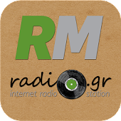 RM-Radio music player